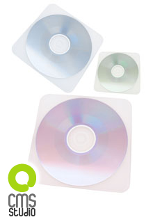 CD-Rom, DVD e Blu Ray multimediali