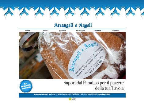 Arcangeli-e-Angeli
